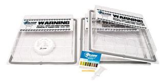 Moisture Emission Test Kits (Package of 3)