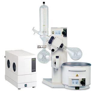 Rotovapor Apparatus System (115V / 60Hz)