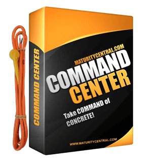 Desktop COMMAND Center™ Maturity System Software Kit