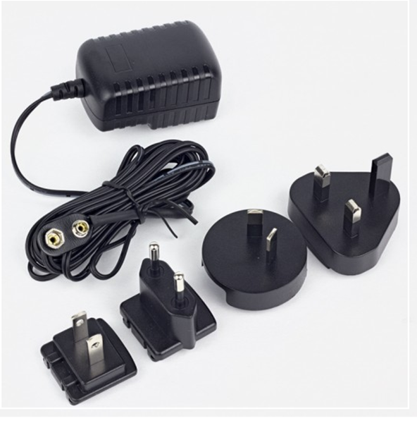 AC Adapter for Platinum RTD Thermometer