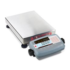 300,000g Capacity Ohaus Defender 7000 Bench Scale, 20.0g Readability