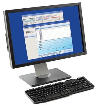 Adam DU Data Collection Software