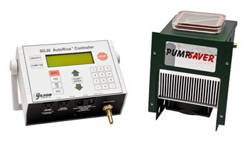 Autorice™ Digital Manometer & Controller System