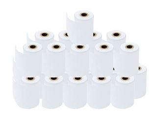 Thermal Printer Paper for NCAT Asphalt Content Furnace (Case of 25)