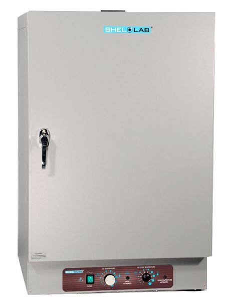 5.6ft³ Shel Lab Economy Oven