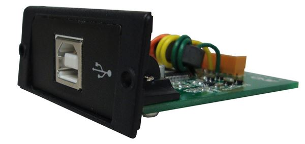 USB Interface for A&D Newton Balances