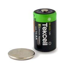 2/3 AA Lithium Battery