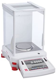 Picture for category Ohaus Explorer Analytical Balances