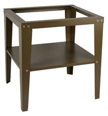 Bench Oven Floor Stand