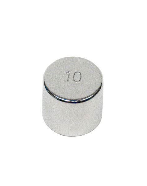 Calibration Weight, ASTM Class 1, 10g