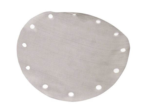 No. 80 Stainless Mesh 2in Replacement Disc