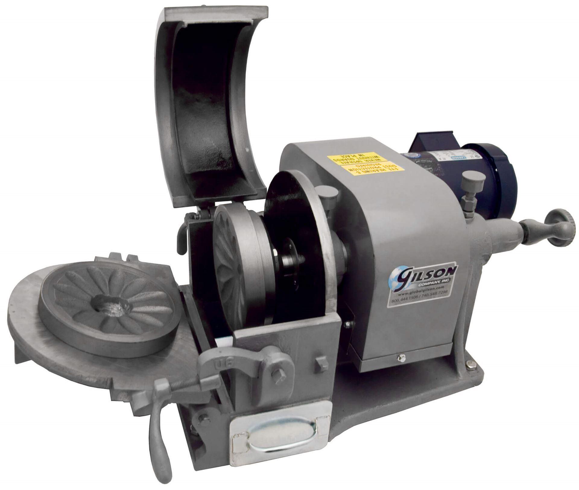 Minimal Design Bico Pulverizer Gilson Co