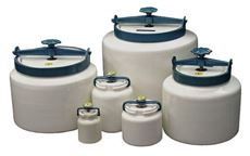 12.4L Roalox Grinding Jar