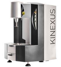 Kinexus Dynamic Shear Rheometers