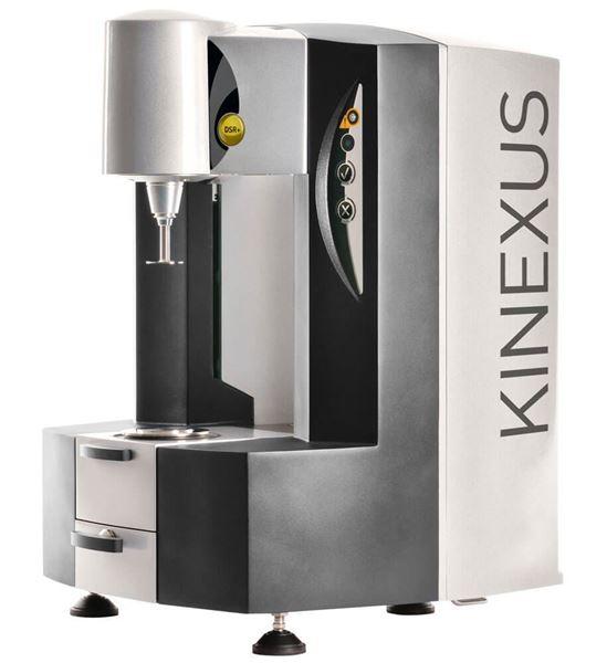 Kinexus Dynamic Shear Rheometers