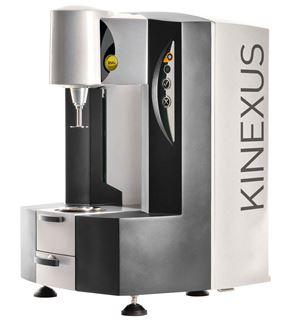 Kinexus DSR-III Dynamic Shear Rheometer