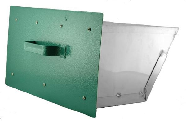 Sample Drawer for 0.24ft³ Holmes Enclosed Splitter