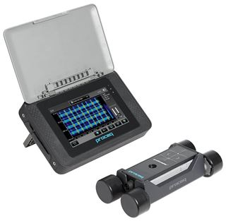 Profometer 650 AI Cover Meter