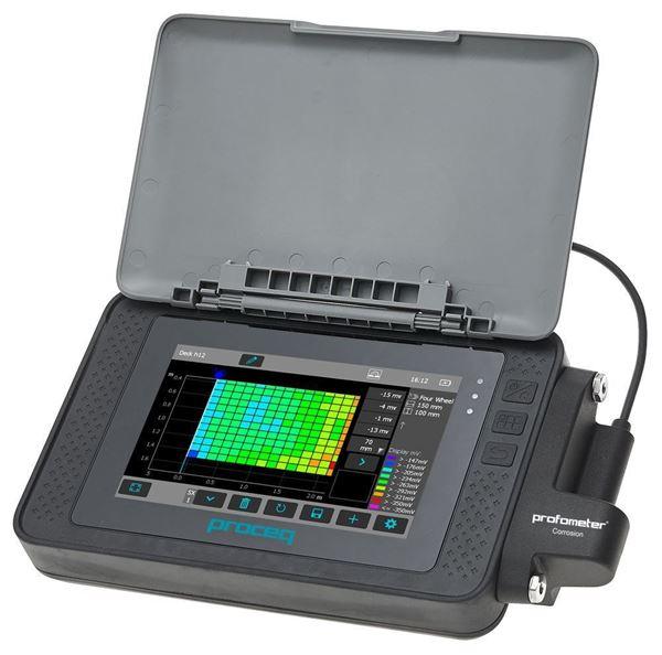 Conversion Kit to Profometer Corrosion Meter