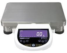 22,000g Adam Eclipse® High Capacity Balances