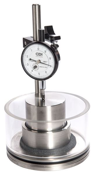 Basic Swell Consolidometers