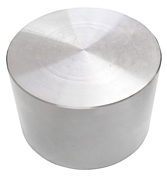 60psf Loading Weight, 2.44in Diameter