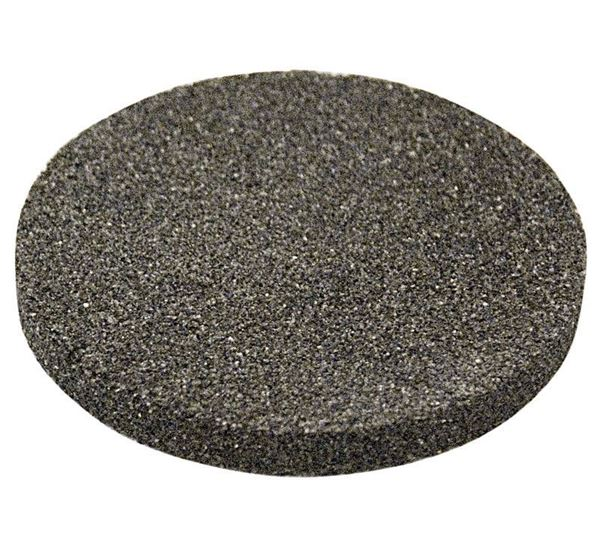 2.500in Porous Stone, 0.25in Thick