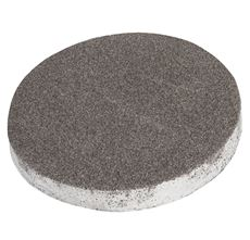 6.000in Porous Stone, 0.50in Thick