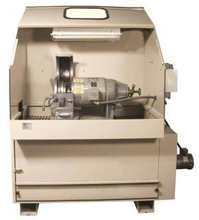 Dust Enclosure Bench, 440V / 60Hz