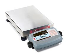 60,000g Capacity Ohaus Defender 7000 Bench Scales, 5.0g Readability