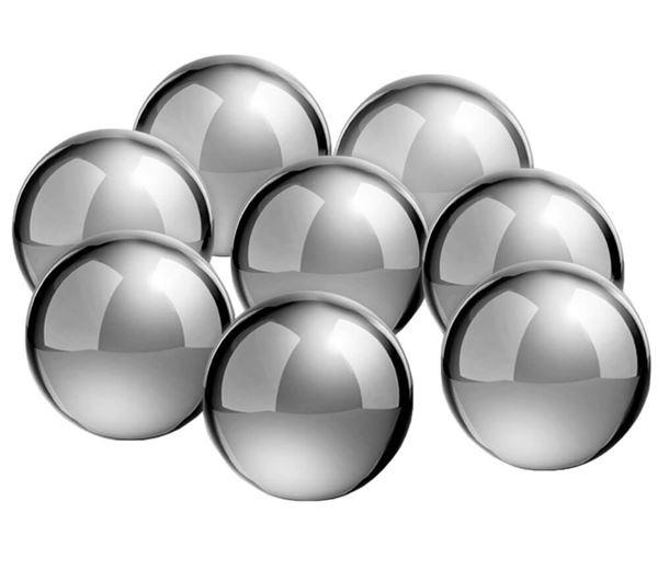 Grinding Balls for Hardgrove Grindability Tester