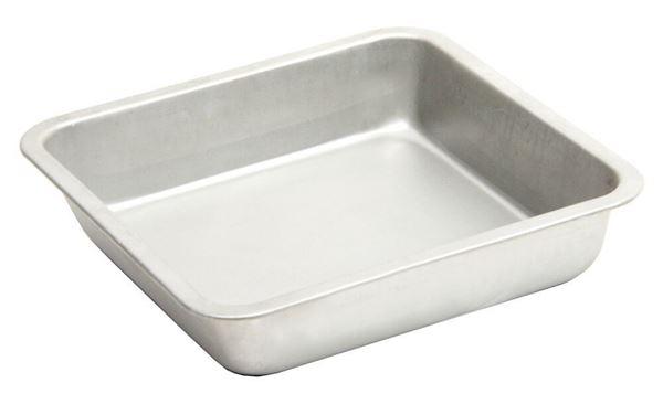 2qt. Aluminum Pan