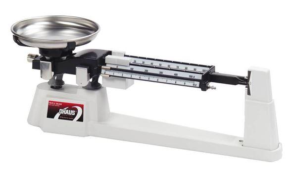 610g Capacity Ohaus Triple Beam Balance