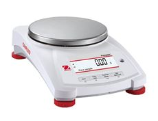1,600g Capacity Ohaus Pioneer Precision Balances, 0.01g Readability