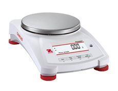 2,200g Capacity Ohaus Pioneer Precision Balances, 0.1g Readability