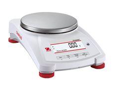 4,200g Capacity Ohaus Pioneer Precision Balances, 0.1g Readability