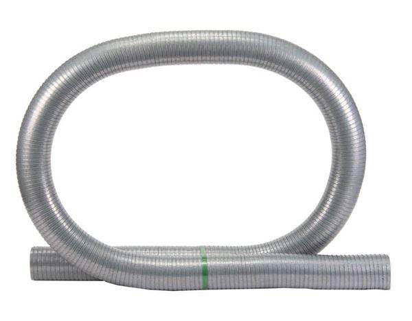 Flexible Exhaust Tubing