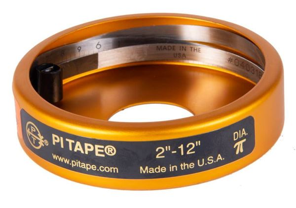 Diameter Measuring Tape