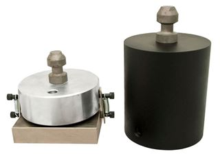 6in Cube Test Set For 300 Series Compression Machines
