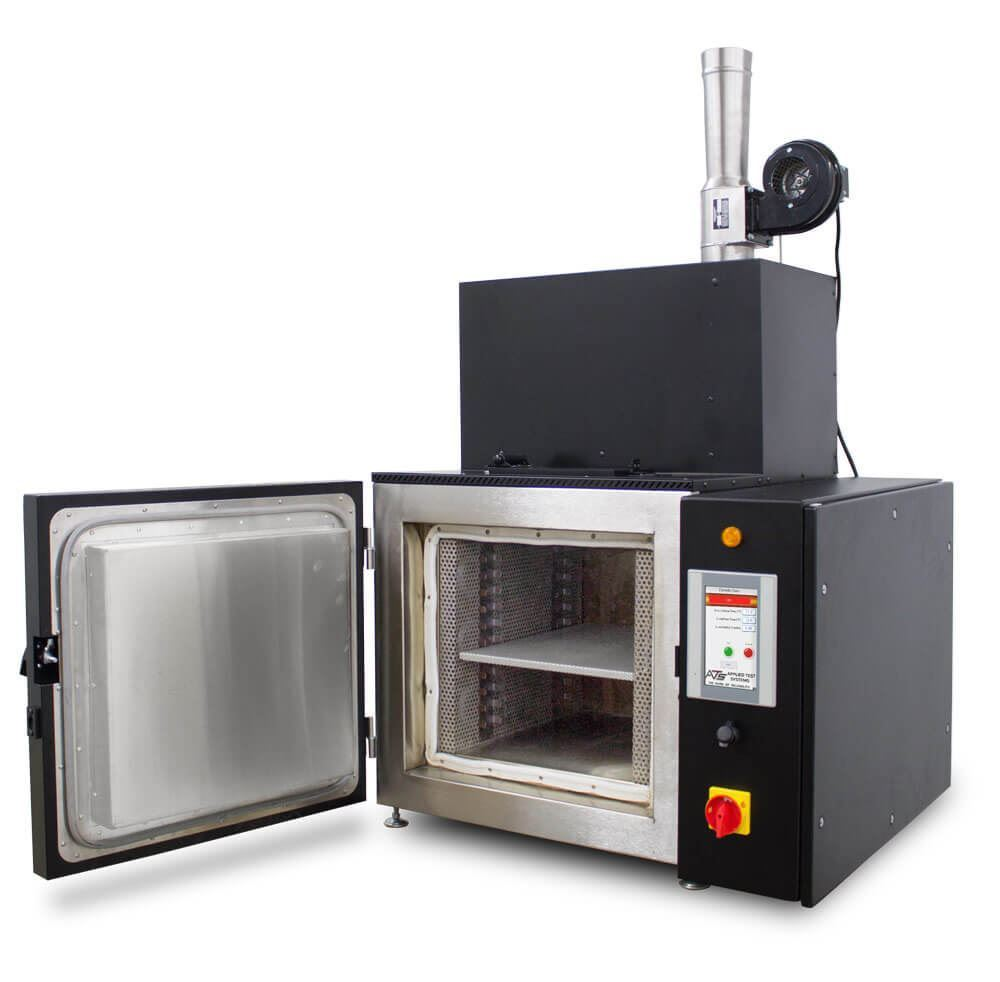 Pyrolytic Oven High Temperature Lab Oven Gilson Co