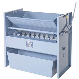 Universal Sample Splitter (0.55ft³ Hopper Capacity)