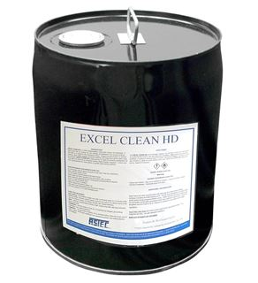 Excel Clean HD Extraction Solvent (5gal)