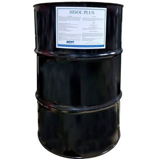 Hisol Plus Extraction Solvent (55gal)