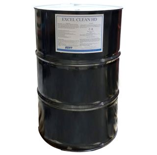 Excel Clean HD Extraction Solvent (55gal)