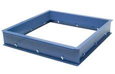 Blank Porta-Screen Tray