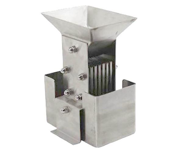 Micro Riffle Splitter