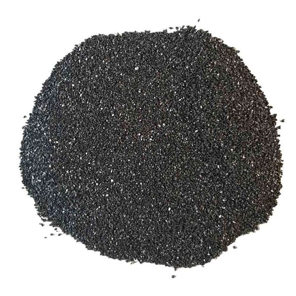 Abrasives-Silicon Carbide Grit