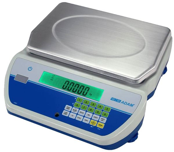 16,000g Capacity Adam Cruiser Bench Scale