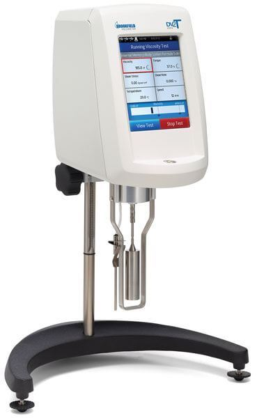 Ametek Brookfield Rotational Viscometer