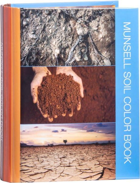 Munsell Soil Color Book